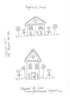 Lydias Treasures: FREE STITCHERIES