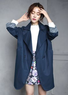 ANA CAPRI F/W 2015 Visuals Feat. Han Ji Min | Couch Kimchi