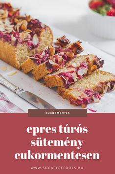 Banana Bread, French Toast, Low Carb, Sweets, Snacks, Breakfast, Desserts, Food, Morning Coffee