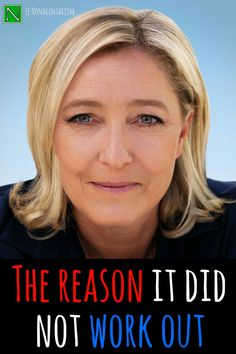 Understand Marine Le Pen's project and party. Here you can get to know why she lost in the last presidential French elections agains Emanuel Macron. Get to know more about the background of the National Front, her party, and the reason she still did not earn people's trust. The Conservative American media made a mistake by promoting her. Topic : Far-right, Ordre Nouveau, West, Occident, Fascism, Nationalism, Immigration, Jean-Marie Le Pen, Marine Le Pen, France, French elections, 2017, En…