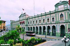 Cordoba, Veracruz México