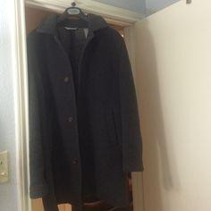 Men over coat Excellent condition, worn couple times. Daniel Cremicux Jackets & Coats