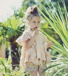 Louise Misha collection ss15 - Blog mode enfant - Petit Karel