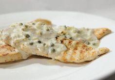 Salsas para pollo asado, a la plancha, relleno - Receta pollo asado - Receta pollo con nata - Salsa deluxe casera - Recetas de salsas para carnes - Rápidas