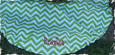 Just ordered mine! Adorable Tree Skirts - Pick your Fabric! at VeryJane.com