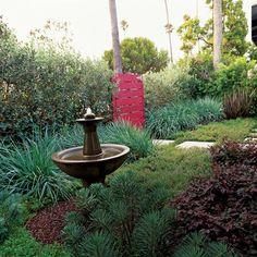 Plan well, and you'll find room for cozy nooks, outdoor entertaining, garden beauty, and play