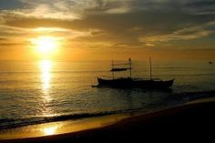 Sunset at Sugar Beach, Sipalay City Philippines Beaches, The Rest Of Us, Where To Go, Cool Photos, How To Memorize Things, Wanderlust, Journey, Island, Vacation