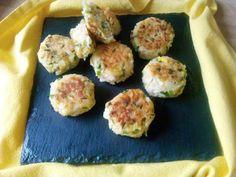 Czary w kuchni- prosto, smacznie, spektakularnie.: Piątkowe pulpety z jajek i ryżu Zucchini, Sushi, Vegetables, Ethnic Recipes, Food, Meal, Essen, Vegetable Recipes, Hoods