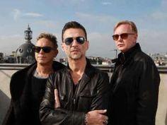 Depeche Mode estrena videoclip: Cover Me