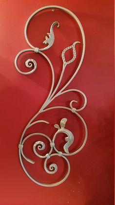 Художественные Металлические Стены, Декор Железной Стены, Автомобильный Материал, Арабески, Мебель Из Стали