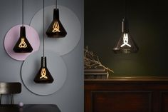 Plumen bulbs pride themselves at being energy efficient designer bulbs that more than pay for themselves in their lifetime. Yes, they cost a tad