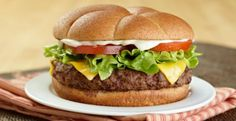 8 Reasons You've Been Eating Hamburgers All Wrong | KitchenDaily.com