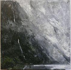 Ornulf Opdahl, #Fjord II, 2012