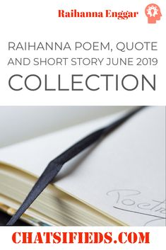 Raihanna Poem, Quote And Short Story June 2019 Collection Stay Positive To let go About Me The right one will stay My heart cry Give is better than receiving All your money are useless for you Poem Quotes, Poems, Motivational Stories, Poetry Poem, Staying Positive, Short Stories, Prompts, Letting Go, Cry