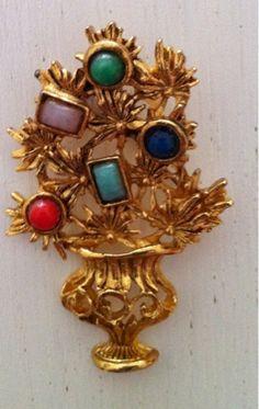 FEB  27  brooch in jewelery