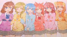 Anime Chibi, My Idol, Art Drawings, Fandoms, Princess Zelda, Kawaii, Fan Art, Manga, Wallpaper