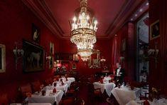 Das Hotel Sacher Wien ist eines der großartigsten Luxushotels der Welt in einer der kulturell bedeutendsten Städte in Europa.