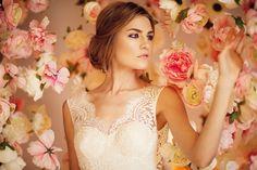 Olia Zavozina - Inspiration for Ruby Bridal Boutique - New Milford, CT