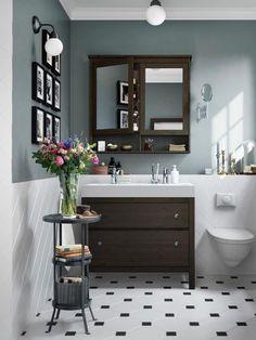 Renovar el #baño en un fin de semana #lavabo #reforma