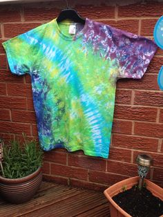 Shop for tie dye on Etsy, the place to express your creativity through the buying and selling of handmade and vintage goods. Pixie, Tie Dye, Tropical, Crafty, Unisex, Medium, Trending Outfits, Tees, Vintage