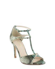 Sandale - Palmarès - Toutes les chaussures - La Collection chaussures - Emeraude Multi