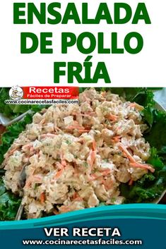 Mexican Food Recipes, Dinner Recipes, Ethnic Recipes, Cooking Recipes, Healthy Recipes, Potato Salad, Chicken Recipes, Clean Eating, Easy Meals