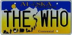 vanity plates ct - Google Search