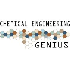 Chemical Engineering Genius Photo Cut Outs