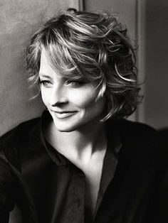 Jodie Foster, The Fosters, Hollywood Stars, Actrices Hollywood, Famous Women, Famous People, Best Actress, Famous Faces, Belle Photo