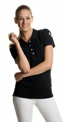 LADIES CLASSIC POLO SHIRT by KINGSLAND. $35.00. LADIES CLASSIC POLO SHIRT - NAVY - 3XS LD. Save 30% Off!