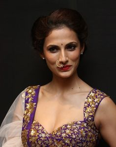 Beautiful Shilpa Reddy Photos From Teach For Change Fashion Show