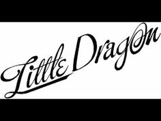 """Little Dragon are a Swedish electronic music band from Gothenburg. video is """"Ritual"""". Kinds Of Music, Music Love, Live Music, My Music, Yoga Music, Music Songs, Fun To Be One, Just For You, Dragon Shop"""