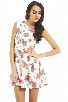 Roses And Riches Dress || get the dress http://shopmodmint.com/shop/clothes/roses-and-riches-dress/