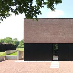 Raf Segers Architect | Woning MC As