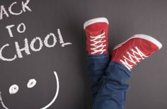 8 Exciting Back to School Bible Activities