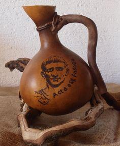 Gourd carafe