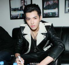 141106 Wu Yi Fan's birthday