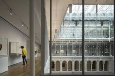 Renzo Piano Building Workshop · Harvard Art Museums Renovation and Expansion