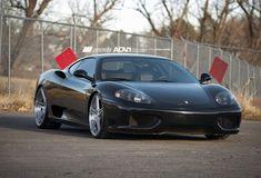 photo 6 Ferrari 360 Modena custom wheels 05 ET , tire size / ET Weld Wheels, Wheels And Tires, Car Wheels, Mustang Wheels, Tire Size, Vossen Wheels, Ferrari 360, Chrome Wheels, Bike Wheel