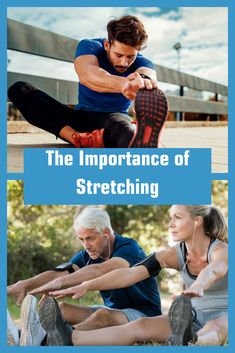 Do not underestimate the importance of stretching. It doesn't matter how fit or strong you are, if your muscles are too tight, you are an injury waiting to happen. Stretching Workouts, Stretches, Baseball Hitting Drills, Lower Body Muscles, Hiit Session, Tight Hamstrings, Group Fitness Classes, Leg Press, Good Posture