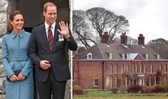 7/12/14.    Prince William and Kate bid to create no-fly zone over new country home