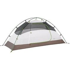 Kelty Tent Salida 1 Backpacking 1 Man White Brown 40812315