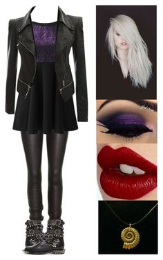 """""""Untitled #571"""" by trustsalvatore ❤ liked on Polyvore"""