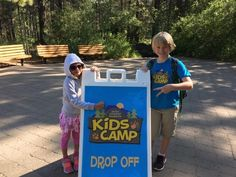 Keep the Kids Busy at these Bend Summer Camps! - http://livingthebendlife.com/bend-summer-camps/