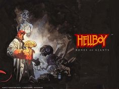 1440x1080 wallpaper images hellboy