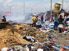 I've always wanted to go to Haiti, maybe when we have children that time will come.