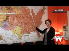 Watch the Woody's Weekly Update 23 - Neva Olson, an amazing Jeep, #WowMap and Burgundy!