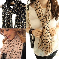 US $1.86 New without tags in Clothing, Shoes & Accessories, Women's Accessories, Scarves & Wraps