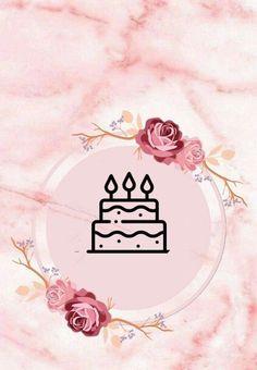 Iphone Homescreen Wallpaper, Iphone Wallpaper Glitter, Phone Wallpaper Images, Wallpapers, Instagram Prints, Instagram Logo, Birthday Background Wallpaper, Birthday Banner Design, Love Picture Frames