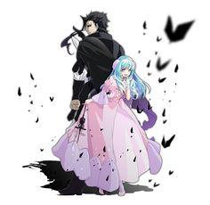 Isaac and Dunya